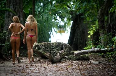 Trip surf au Costa Rica