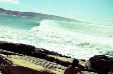 Au pic !!! Retour sur un trip  surf/tajine/babouche…