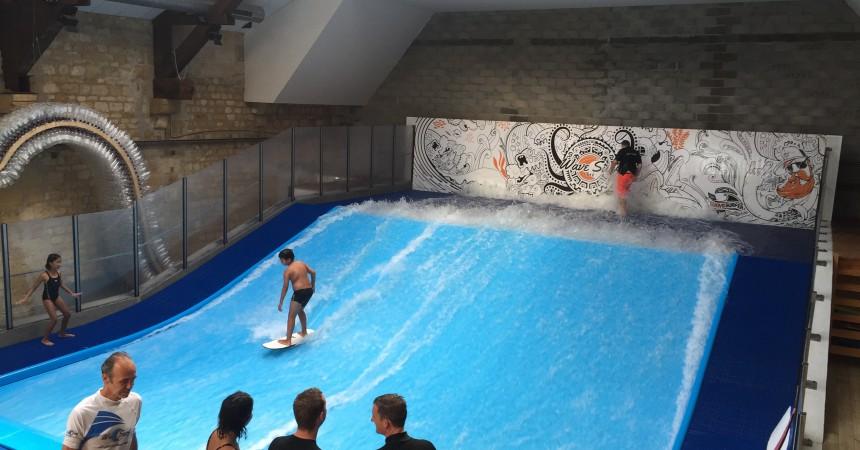 J'ai testé pour vous : Le Wavesurfer, au Wave Surf Café de Bordeaux !