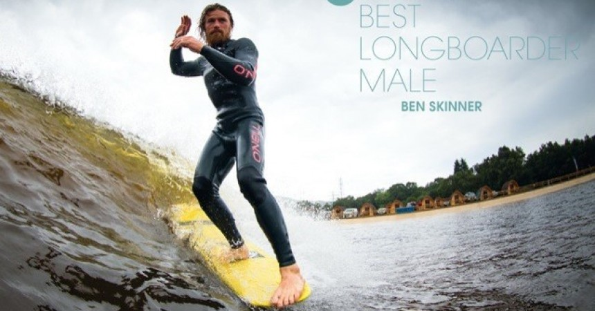 Angus Scotney et Ben Skinner vainqueurs du Carve Peer Poll