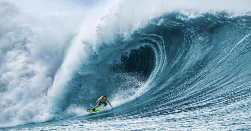 Jet Surf : Premier accident grave