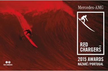 Red Chargers : nouvelle compétition dans les grosses vagues